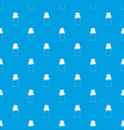 medicine pattern seamless blue vector image vector image