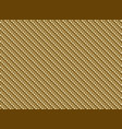 golden carbon fiber seamless background vector image vector image