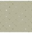 Dot template of vintage background EPS 8 vector image