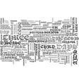 aids epidemic in the ussr text word cloud concept vector image vector image