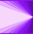 purple paper with gradient idea for banner vector image vector image