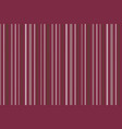 striped lines diagonal fabric texture vector image vector image