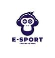 E sport logo