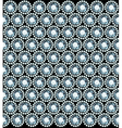 Diamond Texture vector image