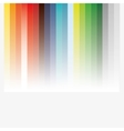 abstract striped pattern background design vector image