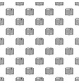 open torah pattern seamless vector image