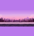 background for your game created in modern purple vector image