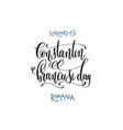 february 19 - constantin brancusi day - pomania vector image vector image