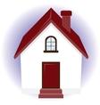 home icon vector image
