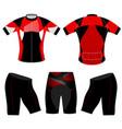 sport t-shirt design vector image vector image