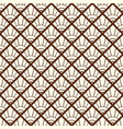 new pattern 2019 0011 1 vector image vector image