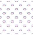 diaper pattern vector image