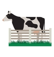 farm animal design vector image