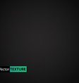 seamless black texture vector image vector image