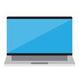 Smart notebook icon vector image vector image