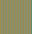 colorful striped backdrop repeatable square vector image