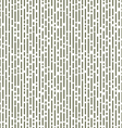 Seamless dashed lines texture light variant vector image