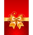 Greeting card 10eps vector image