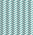 Retro Seamless Blue - White Background vector image vector image