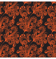Seamless great floral background vector | Price: 1 Credit (USD $1)