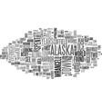 alaska on my mind text word cloud concept vector image vector image