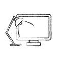 Computer icon image