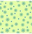 Flower pastel seamless pattern