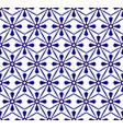 modern pattern vector image vector image