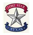 Star - symbol of the state of texas vector | Price: 1 Credit (USD $1)