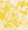 beige grunge background vector image vector image