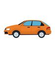 car vehicle transport speed motor image vector image vector image
