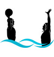 Logo water polo