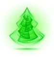 Fraktal NG tree 03 vector image vector image