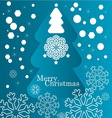 merry christmas new new3 01 vector image vector image
