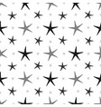 stars doodle art vector image