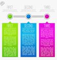 Progress infographics