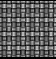steel seamless texture vector image vector image