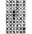 wrong vector image vector image
