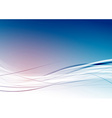 Speed swoosh white ray stripe flow background vector image
