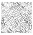 Couples Pregnancy And Murder The Maternal Murder