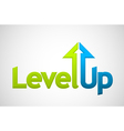 Level up vector | Price: 1 Credit (USD $1)