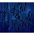 Abstract circuit board vector | Price: 1 Credit (USD $1)