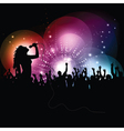 Party crowd vector | Price: 1 Credit (USD $1)