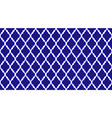 porcelain pattern background vector image vector image