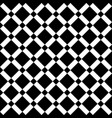 vintage diagonal chequerwise squares cross lines vector image vector image