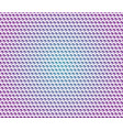 abstract background with metal background grid of vector image vector image