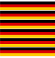 germany flag seamless pattern background simple vector image