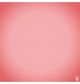 Pink seamless cubic texture vector image vector image
