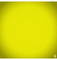 Yellow seamless cubic texture vector image vector image