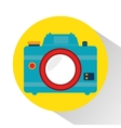 photography studio icon vector image